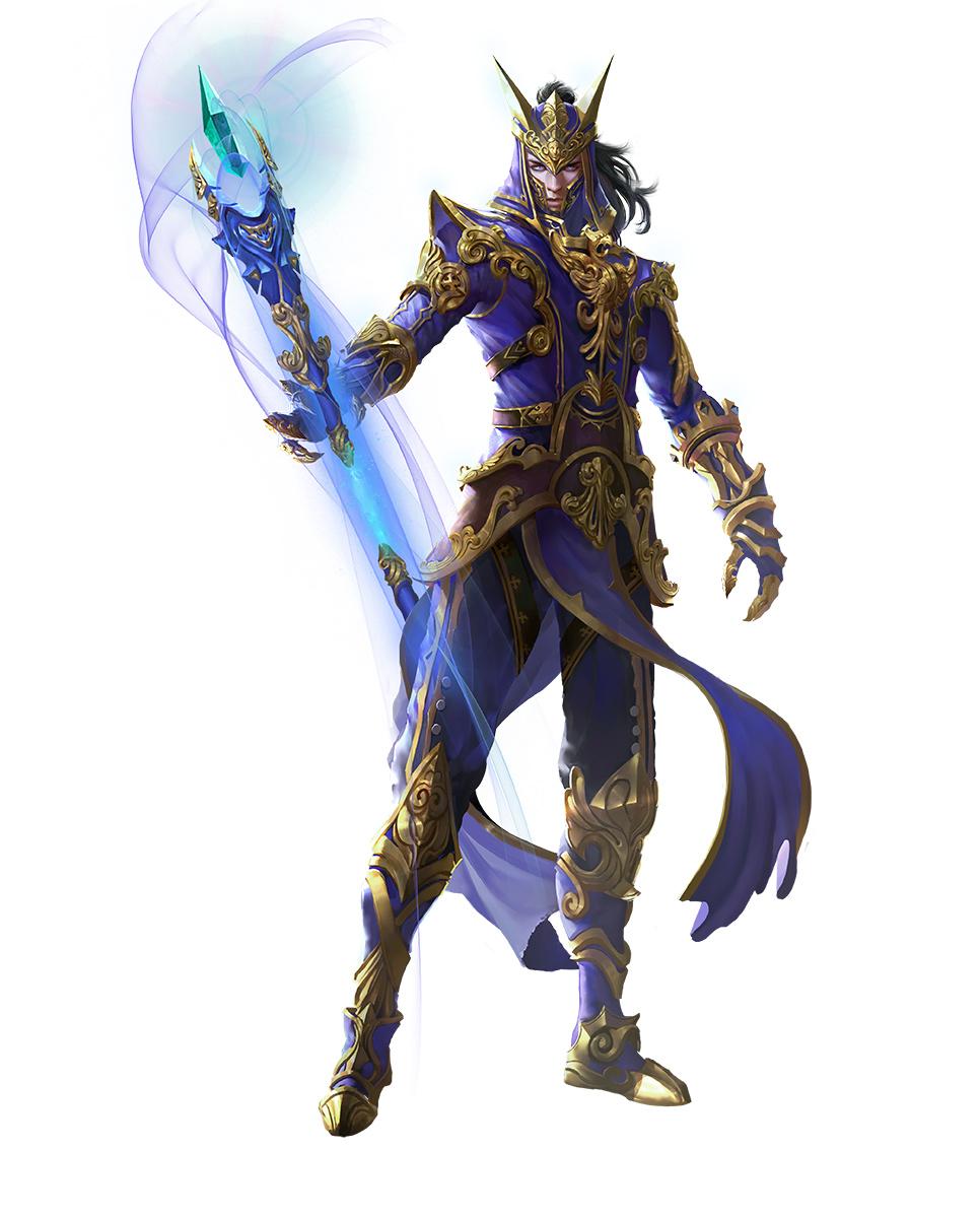 大天使之剑宣传1号最终